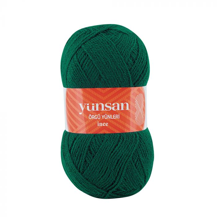 Yünsan Knitting Yarn Thin